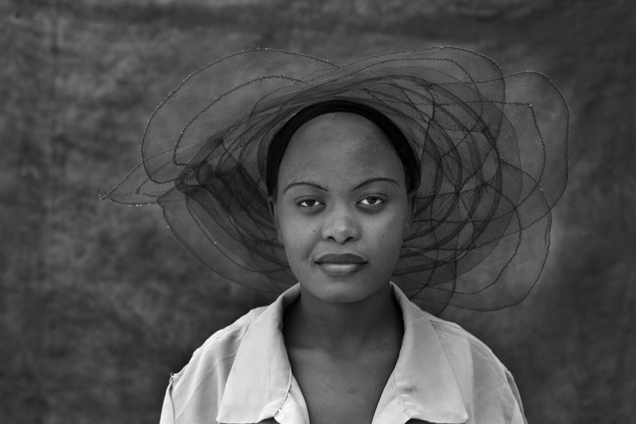Portrait of Kenellvie Nlebgnia.