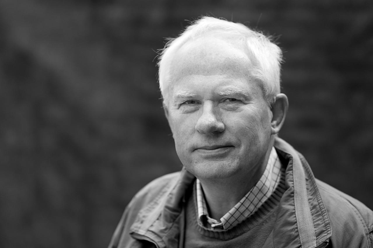 Portrait of Geir Lundestad.