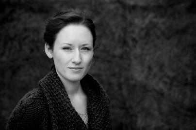 Portrait of Ragnhild Hemsing
