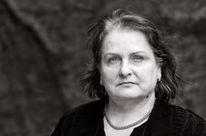 Portrait of Malgorzata Pawlikowska
