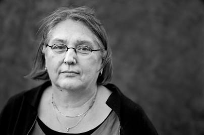 Portrait of Astrid Bjønnes