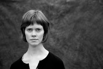 Portrait of Gro Marie Svidal