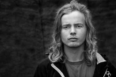 Portrait of Eirik Ulltang