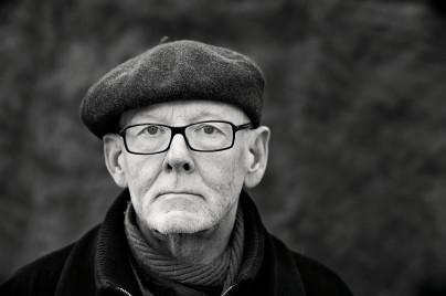 Portrait of Jacek Gruszkiewicz
