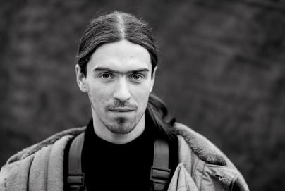 Portrait of Nicolai Kirichenko