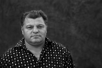 Portrait of Janosh Oloh