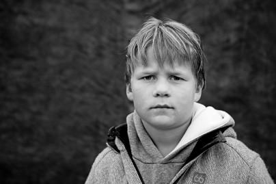 Portrait of Fredrik Tollerud