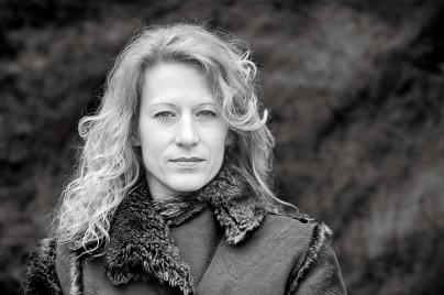 Portrait of Jelena Labanova