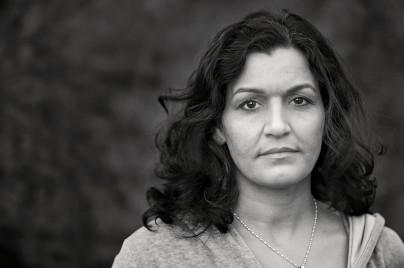 Portrait of Sima