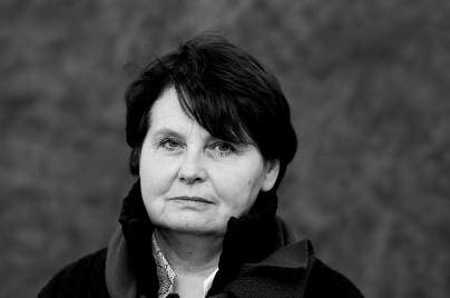 Portrait of Elzbieta Maciolowska