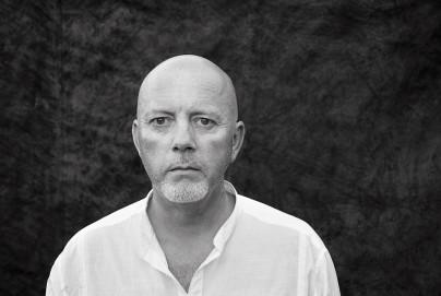 Portrait of Øyvind Hjelmen
