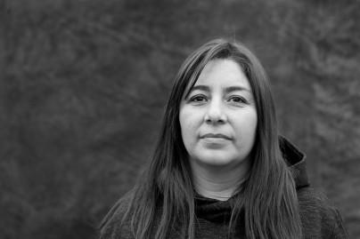 Portrait of Rosa Albormoz Salos