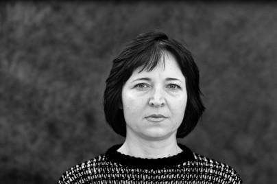 Portrait of Ala Benderschi